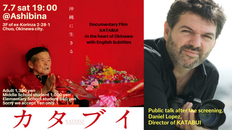 Guest Talk by Daniel Lopez