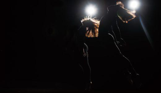 KIFFOこどもスタッフも協力したドイツの舞台「ストレンジャーズ」りっかりっかフェスタで公開中!