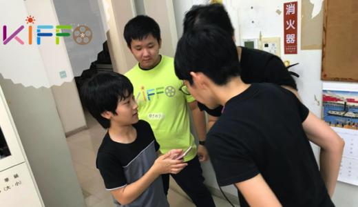 ゾンビ・ラブコメ・宝くじ〜十人十色の60秒動画ワークショップレポート!