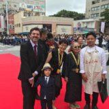 第11回沖縄国際映画祭に参加しました!